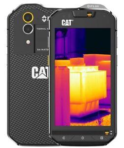 Caterpillar-CAT-S60-Rugged-Waterproof-FACTORY-UNLOCKED-4-7-034-HD-32GB-3GB-RAM