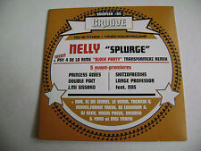 Groove Magazine CD Sampler  #65 - Nelly, Psy 4 De La Rime, Princess Anies...