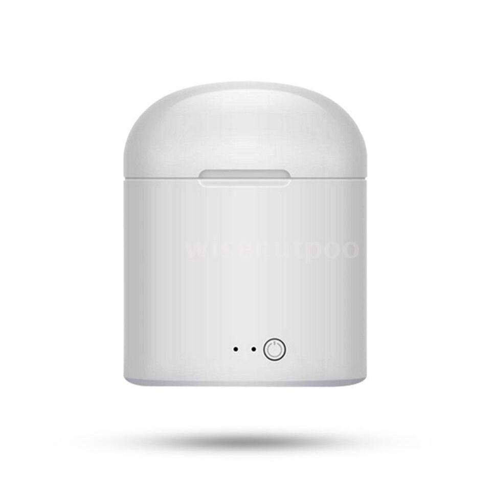Bluetooth headset, t. iPhone, 7,8,X