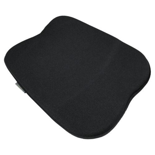 Jusit Pressure Relief S-GEL Gel Extra Comfort Cushion Car Driver Passenger Seat