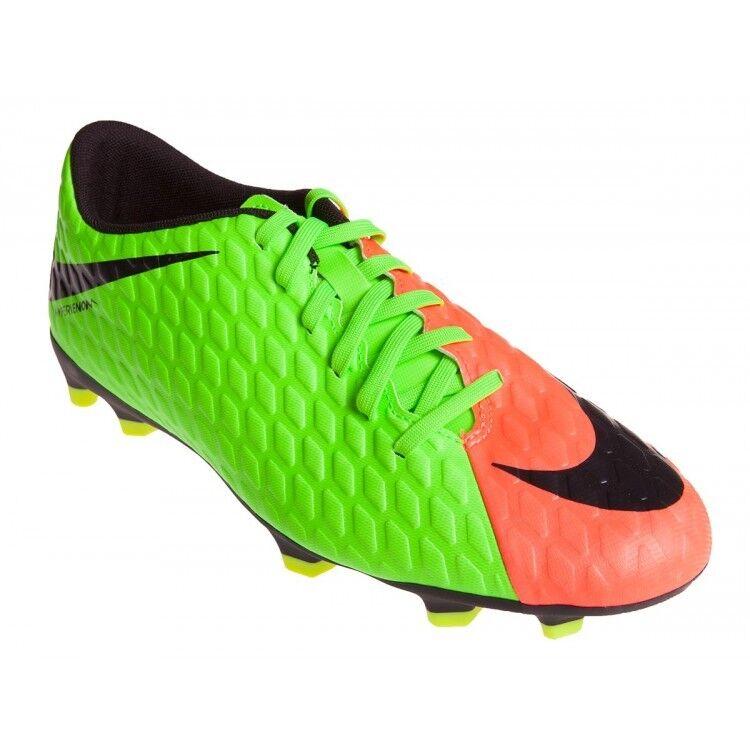 Nike Hyperveleno Phade III FG Adults Football  stivali (308) Free AUS Delivery  per poco costoso