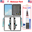 thumbnail 1 - For Apple iPad Pro 11 2018 A2013 A1934 A1980 LCD Display Touch Screen Digitizer