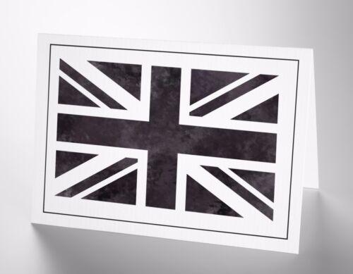 Craftstar Union Jack-bandera Stencil Reutilizable