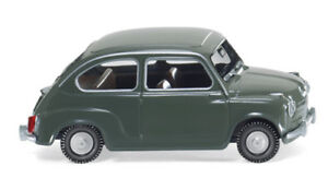 Wiking-009998-1-87-NSU-Fiat-chasses-Gris-Neuf