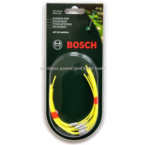 Bosch ART23 Combitrim Strimmer Trimmer ART 23 cm 10 Extra Strong Line F016800174