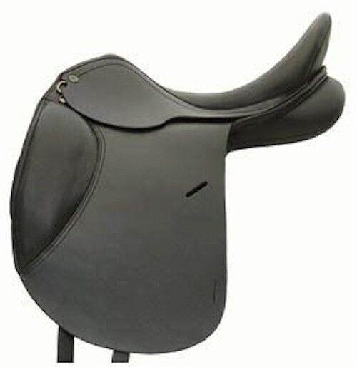 Pro-Trainer  Platinum DANUBE™ English Saddle    18 -19   low prices