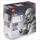 Elgar: The Complete EMI Recordings (CD, Jun-2013, 19 Discs, EMI Classics)