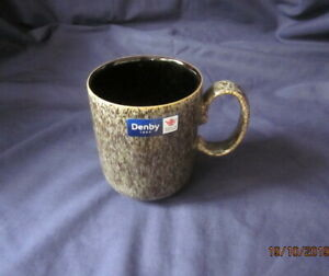 DENBY-PRALINE-STRAIGHT-SIDED-MUG-BRAND-NEW-FIRST-QUALITY-WITH-LABELS