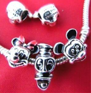 Donald And Daisy Duck Pandora Charm