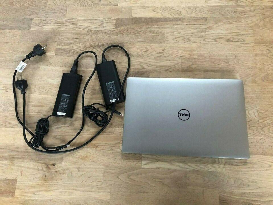 Dell XPS 9560 - Topseller, i7-7700HQ QUAD Core 2.80 (max