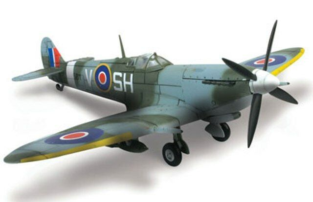 FORCES OF VALOR 85029 85328 85550 HURRICANE CORSAIR SPITFIRE model aircraft 1 72