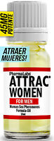 Feromonas Para Atraer Mujeres Poderosas Sexo Feromona Amor Aceite 10 Ml 045