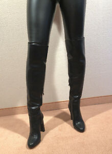 Overknee Chaussures Gr 42 Boots Boots C8 Boots femmes Stiletto exclusives sexy Top pour r0EqxUEd
