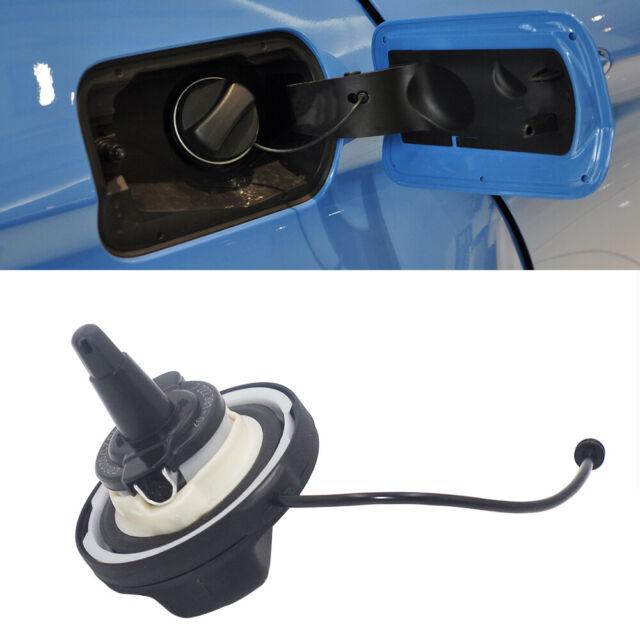 GENUINE Original BMW nEw Gas Tank Filler Fuel Cap for BMW 2000+uP CHECK FITMENT