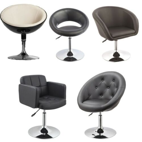 Modelle Auswahl Clubsessel Cocktailsessel Loungesessel BLACK EDITION versch