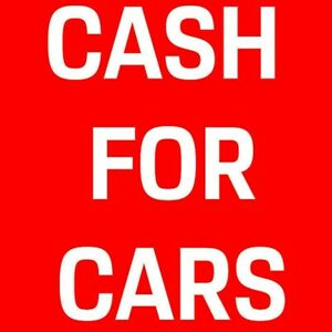 We Pay $200-$8000 Cash 4 Cars   Running Or Not   (416)779-7528