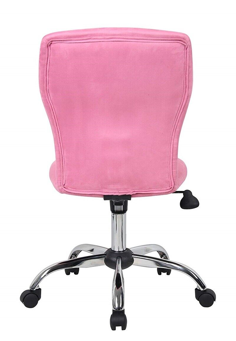 Fabulous Makeup Chair Vanity Accent Bedroom Bathroom Stool Desk Seat With Wheels Rolling Caraccident5 Cool Chair Designs And Ideas Caraccident5Info