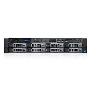 Dell-PowerEdge-R730-2x-E5-2695-V3-2-30Ghz-14-Cores-256GB-RAM-H730-8-x-4TB-SAS-HDD
