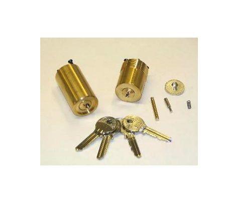 ZYLINDER VIRO PAAR GRUPPE TEILE 2 X 4 FESTER 4707.4714 OHNE CORAZZA  | Sale Outlet  | Adoptieren  | Modern  | Starker Wert