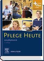 1 von 1 - Pflege Heute von Nicole Menche (2011, Gebunden) - 5.Auflage mit online PIN