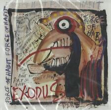 Exodus - Force of Habit ( CD 2012 ) NEW / SEALED