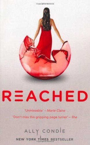 Reached (Matched) By Ally Condie