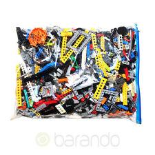 1 Kilo LEGO Technik Konvolut Pins Lochstangen Technic Kiloware KG **gereinigt**