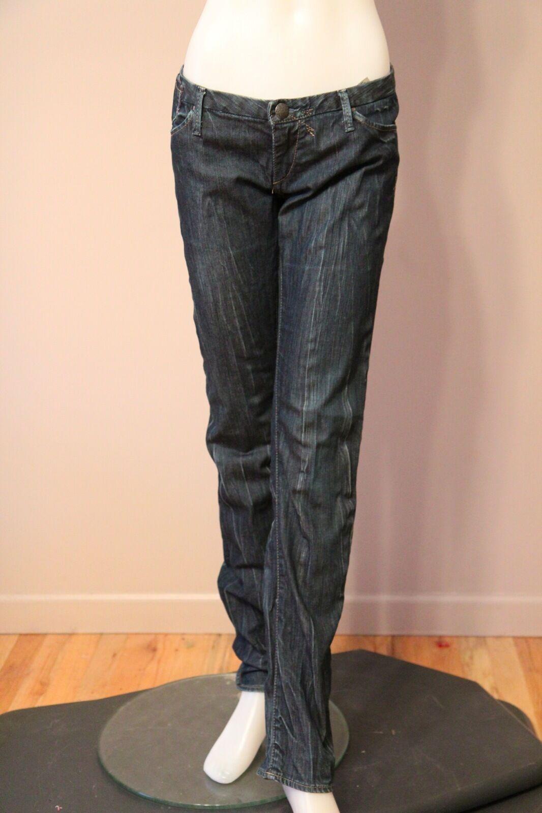 Union Womens Skinny Jeans size 31