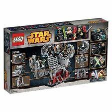 Lego Star Wars Death Star Final Duel Building Kit (75093)