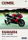 Yamaha YZF-R6 99-04 by Penton (Paperback, 2004)