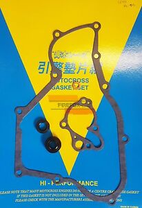 Honda-CR80-CR-80-CR85-CR-85-1986-2007-Mitaka-Waterpump-Junta-Sello-Kit