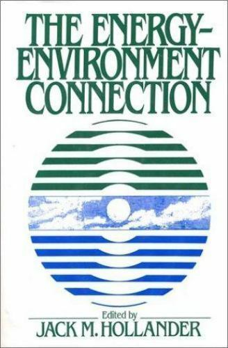 The Energy-Environment Connection