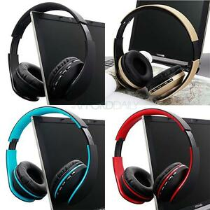 Wireless-Bluetooth-Headset-Stereo-Headphones-Earphone-With-Mic-For-Cell-Phone-PC