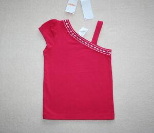 gymboree-Neu-Maedchen-Top-t-shirt-Gr-3-Gr-92-99-summer-top