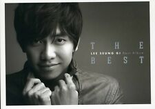 Lee Seung Gi - Best [New CD]