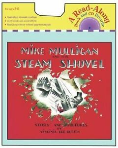 Mike mulligan and his steam shovel online book