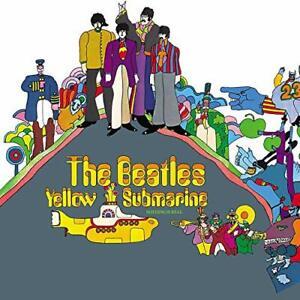The-Beatles-Yellow-Submarine-NEW-12-034-VINYL-LP