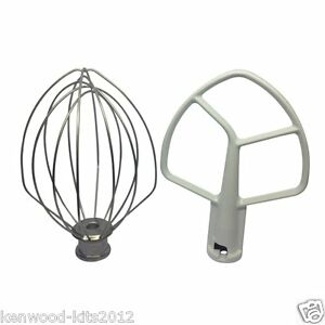 kitchenaid stand mixer replacement 5qt beater k5ab wire whisk