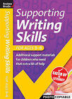 Supporting Writing Skills 5-6 by Andrew Brodie, Judy Richardson (Paperback, 2007)