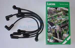 Lucas-DKB875-HT-ENCENDIDO-PLOMO-SET-Para-MGB-1967-1974