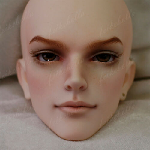 1//3 BJD Boy Dolls Uncle Chase Male Resin EID New Body Doll Eyes Face Makeup