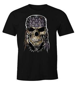 T-shirt-hommes-pirate-skull-moonworks