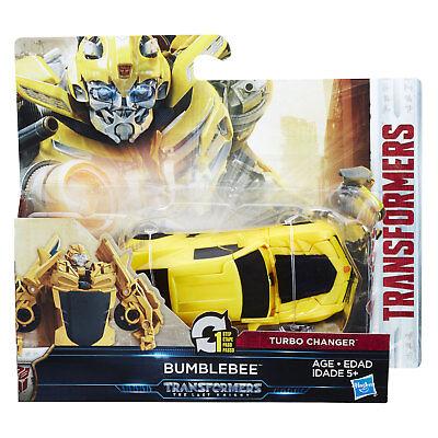 Hasbro Transformers le dernier chevalier Mega 1 étape Turbo Echangeur Dragonstorm C0934