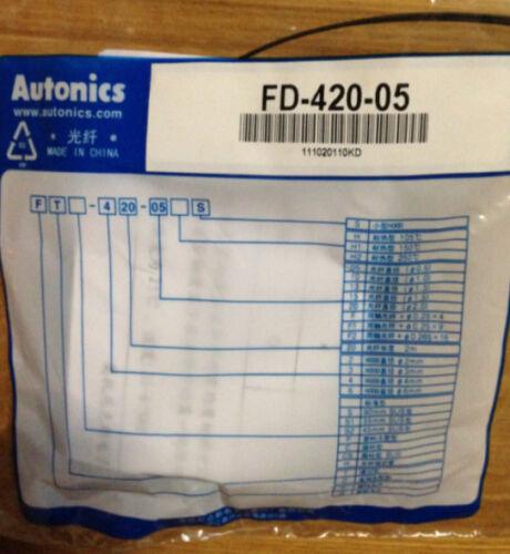 Fst  FD-420-05 FD42005 1pcs New AUTONICS free shipping