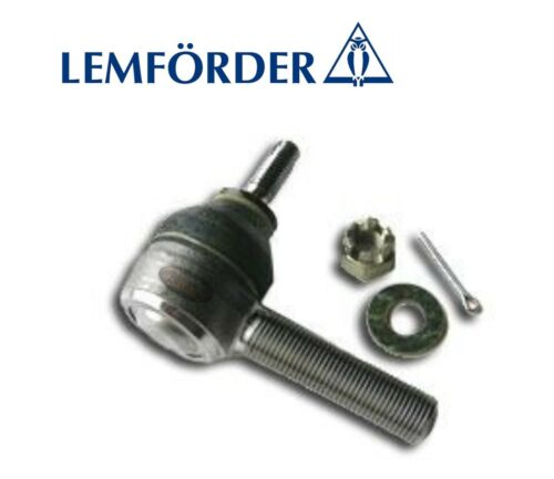 Land Rover DISCOVERY 1 Lemforder LH Thread Ball Joint Track Rod End RTC5870G