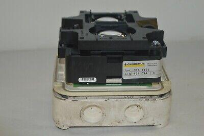 CERBERUS Brandmeldesystem AlgoRex CT11 AlgoPilot