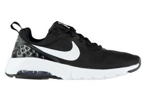 Nike Boys' Air Max Motion GS Running Shoe