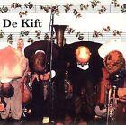 De Kift by De Kift (CD, Sep-2006, North East Indie)