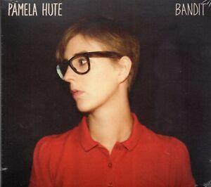 Pamela-Hute-Bandit-2013-CD-New-amp-Sealed
