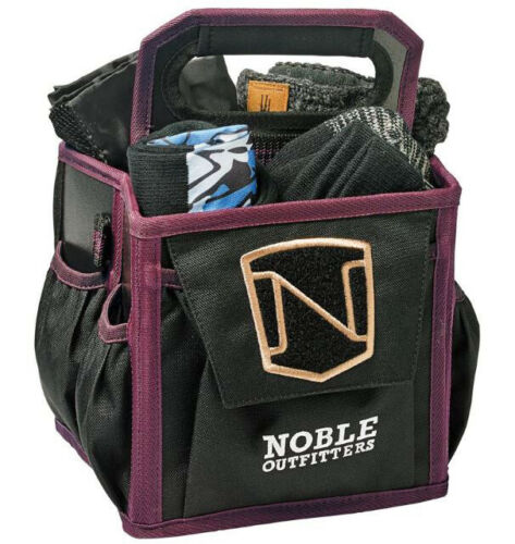 Noble Outfitters Mini EquinEssential Grooming Tote